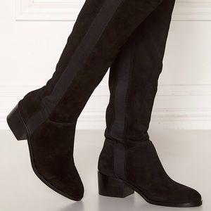Steve Madden Giselle knee high boots